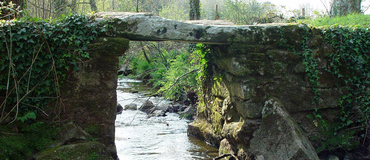 Pont - petit patrimoine - Tiez Breiz