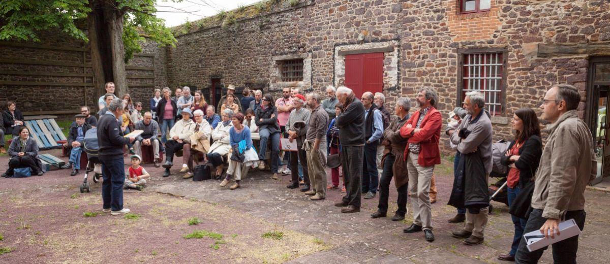 Animations, sorties, conférences Tiez Breiz, association de sauvegarde du patrimoine, restaurer une maison ancienne, Bretagne, bâti ancien