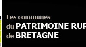 Communes du patrimoine rural de Bretagne