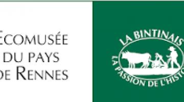 logo écomusée du Pays de Rennes