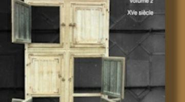 Les châssis de fenêtres Arnaud Tiercelin