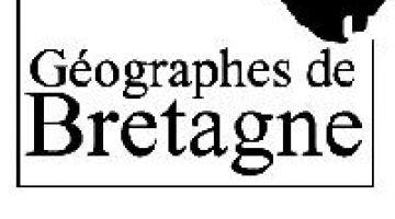 association des géographes de Bretagne