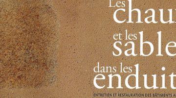 Parfait La Chaux, Les Sables, Les Enduits Tiez Breiz