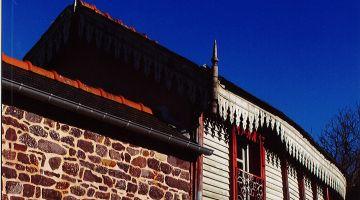 Revue Tiez Breiz n°36, revue sur le patrimoine breton, restaurer sa maison