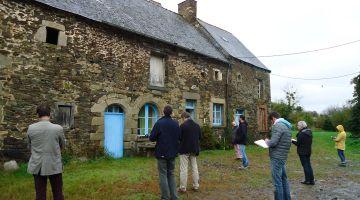 stage Esprit de la restauration patrimoine Tiez Breiz