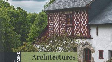 architecture pan de bois, patrimoine, inventaire, restauration pan de bois