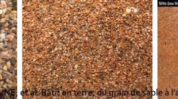 stage enduit à la terre, patrimoine en bauge, restaurer une maison en terre, Bretagne