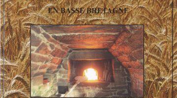 livre, fours à pain, Bretagne, Pierre Le Guiriec, patrimoine de proximité