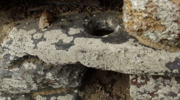 patrimoine, restaurer une maison ancienne, Bretagne
