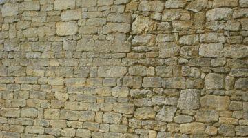 murs de pierre, maçonnerie ancienne, restauration du patrimoine, Bretagne