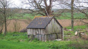 pierre en orthostates, St-Just, patrimoine, restaurer, Bretagne, architecture traditionnelle