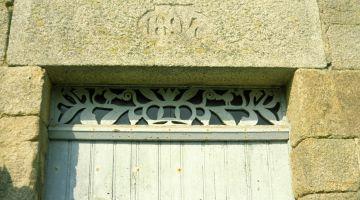 Ploerdut, restauration du patrimoine, Bretagne, architecture traditionnelle, lecture du bâti ancien