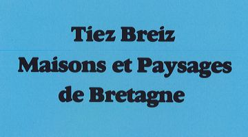 tiez breiz, restauration, stage, fiche technique, article bâti ancien