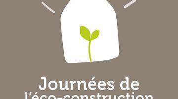 Journées de l'éco-construction à Melgven - 21 et 22 avril 2018