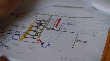 bâti ancien et performance énergétique, isolation, amélioration de la performance thermique